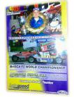 2003 BriSCA F2 World  Final Programme