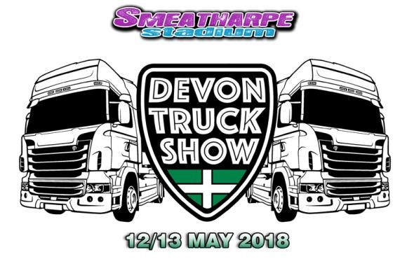 Devon Truck Show