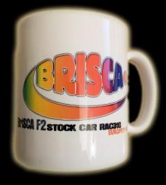 Official BriSCA F2 Mug