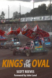 Kings of the Oval - Book