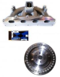 SSCA Official Zetec Saloon Stock Car Engine Kit