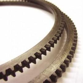 Zetec Ring Gear Fitment for Flywheel
