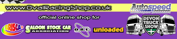 Oval Racing Shop